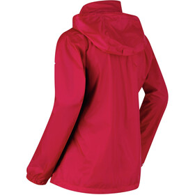 Regatta Corinne IV - Veste Femme - rouge